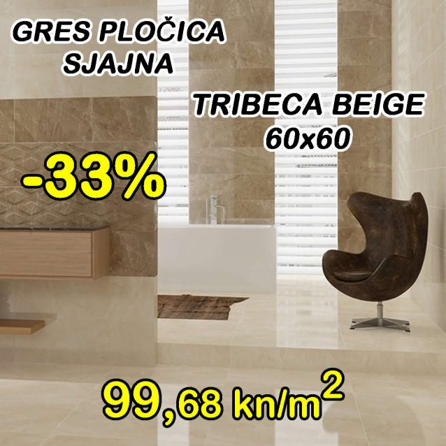 Tribeca 60x60