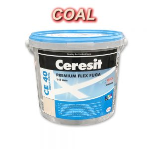 cersit fuga COAL
