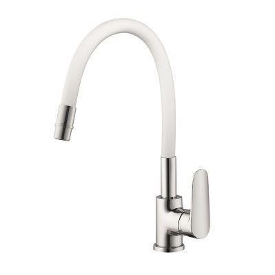 mijesalica-za-sudoper-color-savitljiva-bijela