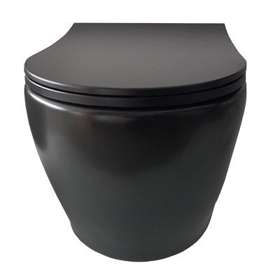 školjka rondo rimlees black